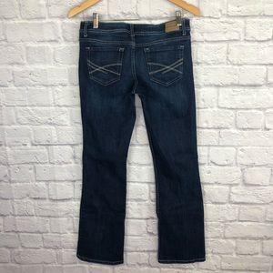Aeropostale Jeans - Aeropostale Dark Wash Boot Cut Jeans